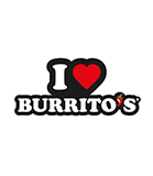 logotipo proyecto community manager I Love Burritos